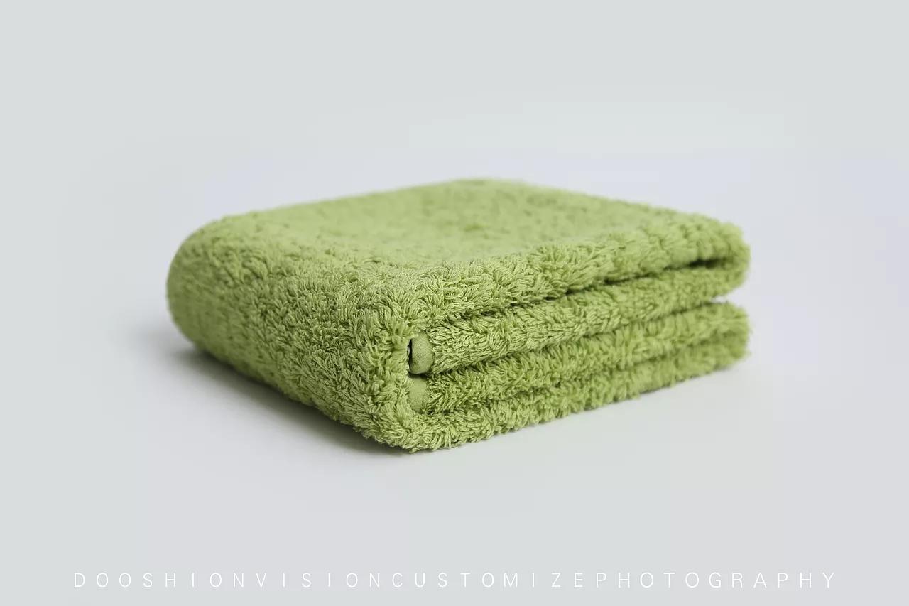 高级毛巾定制